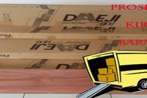 Ketentuan dalam pengiriman