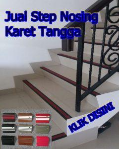 jual stepnosing karet tangga